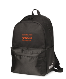 YWCA Backpack