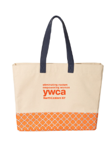 YWCA Big Tote