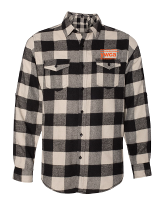 YWCA Flannel