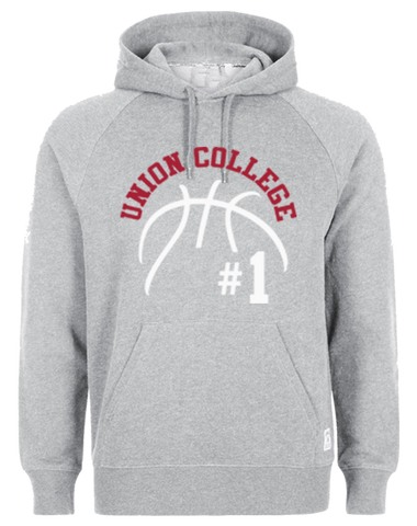 Union College Men's Basketball Sweatshirt