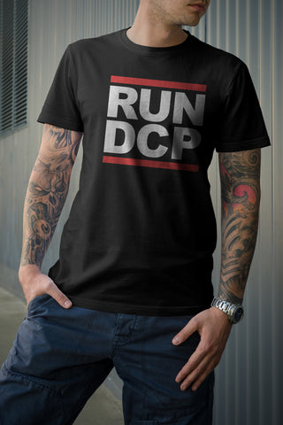 RUN DCP - Downtown Custom Printwear  - 1
