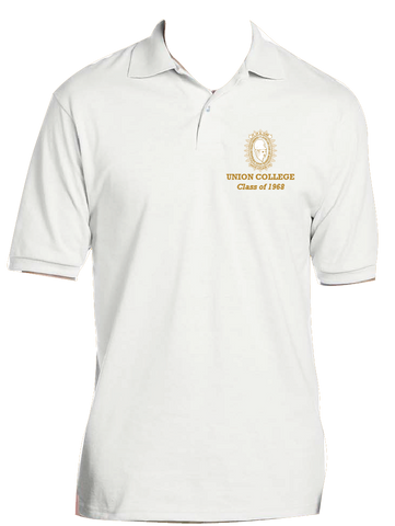 Union College Class of 1968 ReUnion Polo