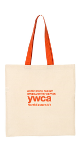 YWCA Small Tote