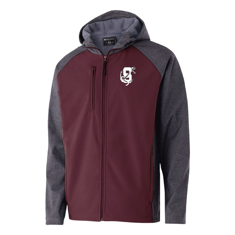 Southampton Raider Softshell Jacket - Downtown Custom Printwear