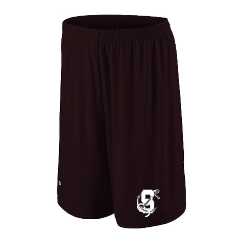Southampton Hustle Short - Downtown Custom Printwear