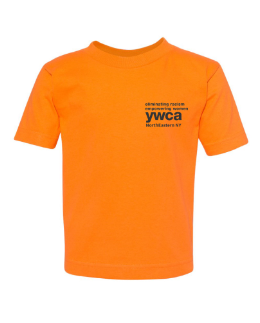 YWCA Toddler Tee