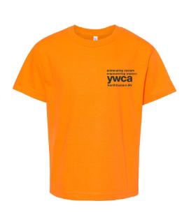 YWCA Youth Tee