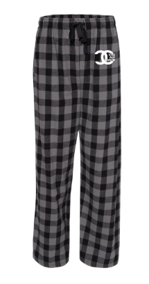 Class Act Dance Flannel Pants (Adult)