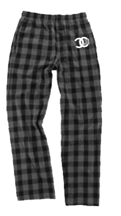 Class Act Dance Flannel Pants (Youth)