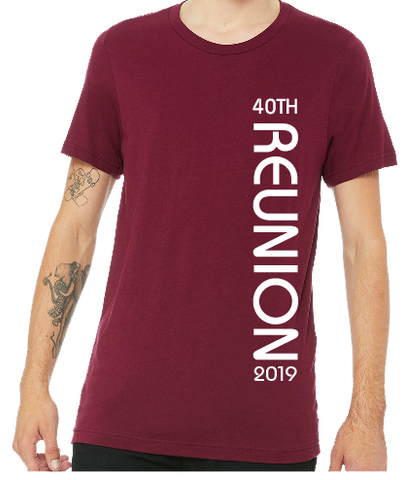 Class of 1979 Tee (Men's)