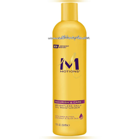 Z. Motions Daily Moisturizing Lotion