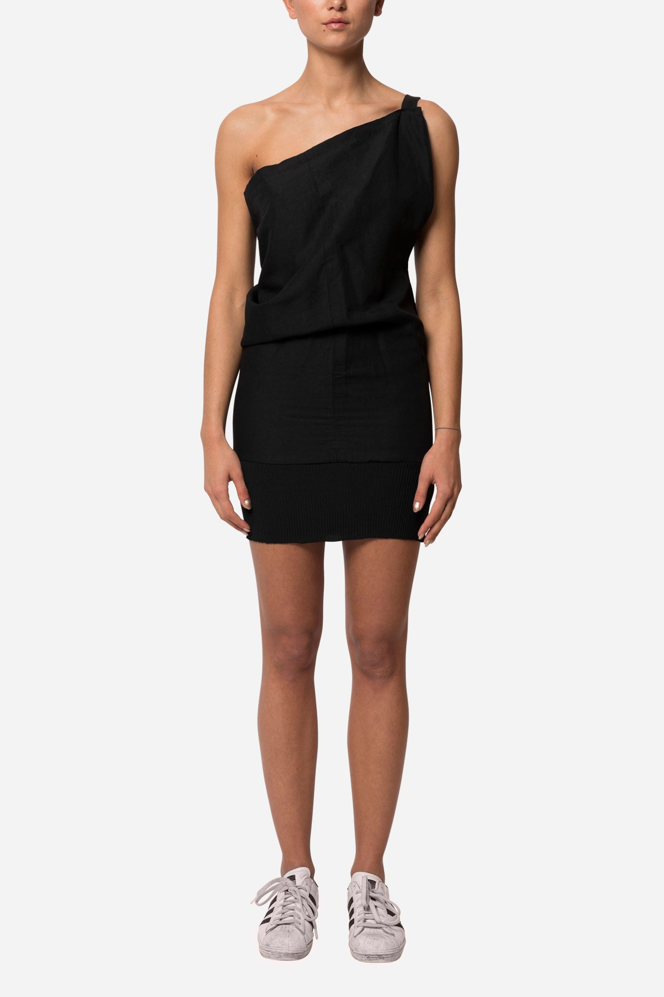 Asymmetric dress - Tindi