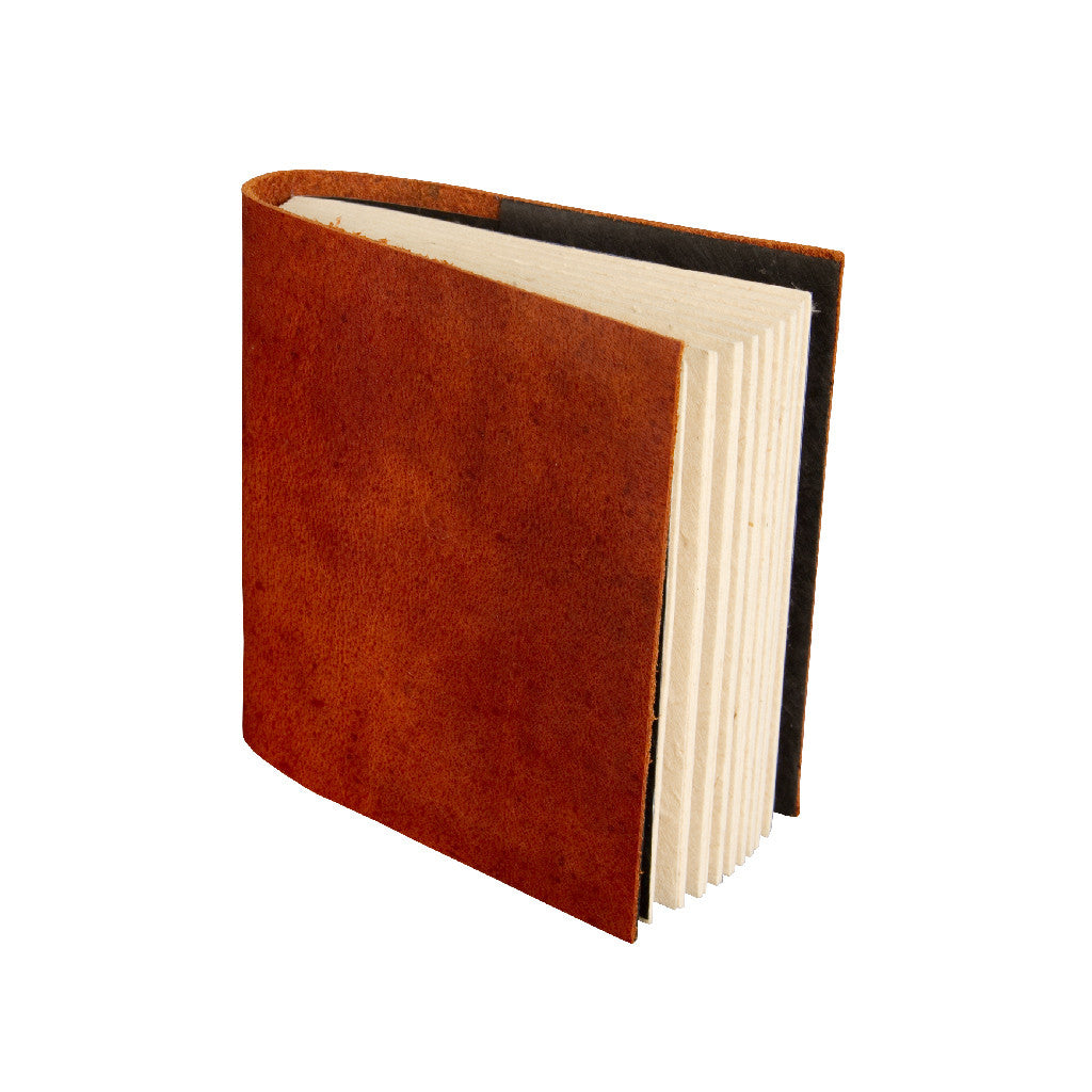 Medium Goat Leather Journal