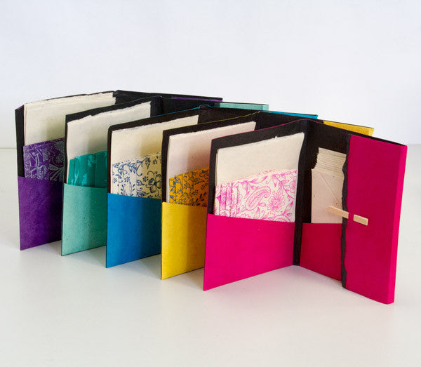 Notelet Wallets