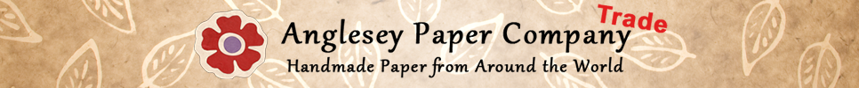 Anglesey Paper Company ~ Trade
