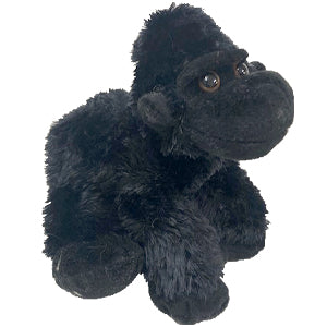 gorilla stuffed plush
