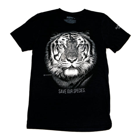 "Audubon Zoo ""Save Our Species"" T-Shirt"