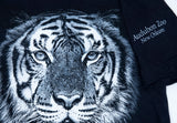 "Audubon Zoo ""SAVE OUR SPECIES"" Tiger T-Shirt"