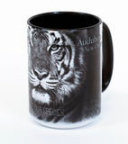 "Audubon Zoo ""SAVE OUR SPECIES"" Tiger Mug"