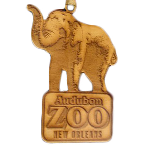 Elephant Special Edition Ornament