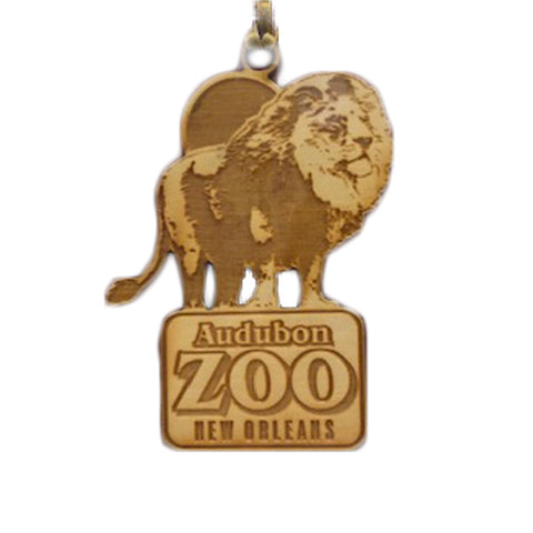 Lion Special Edition Ornament