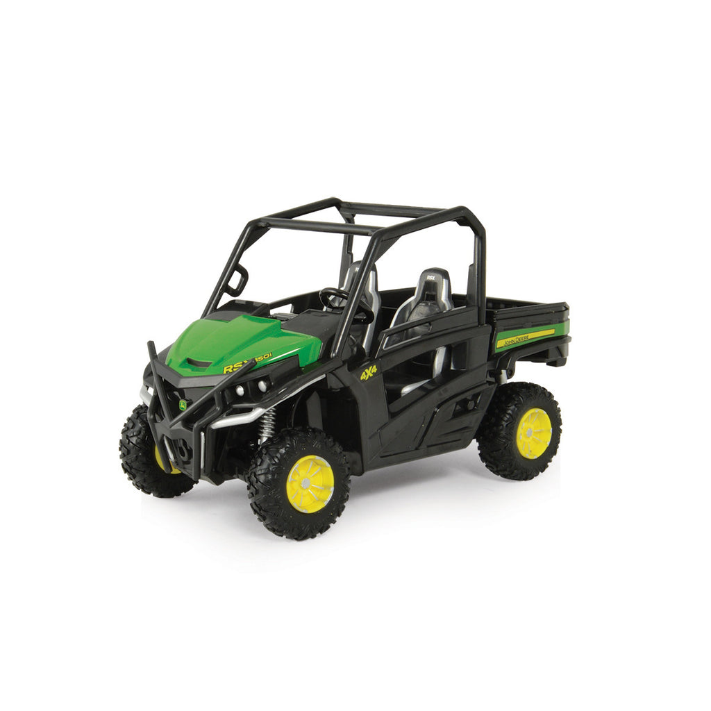 1/16 John Deere Big Farm Lights & Sounds Gator RSX860i - LP70549