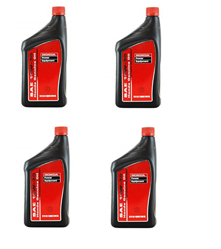 Honda Engine Oil - 08207-10W30 (4)