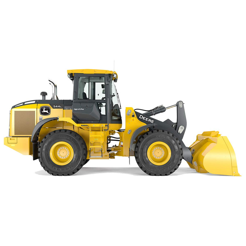 John Deere 1/50 544L Wheel Loader Prestige (45702) - LP70650