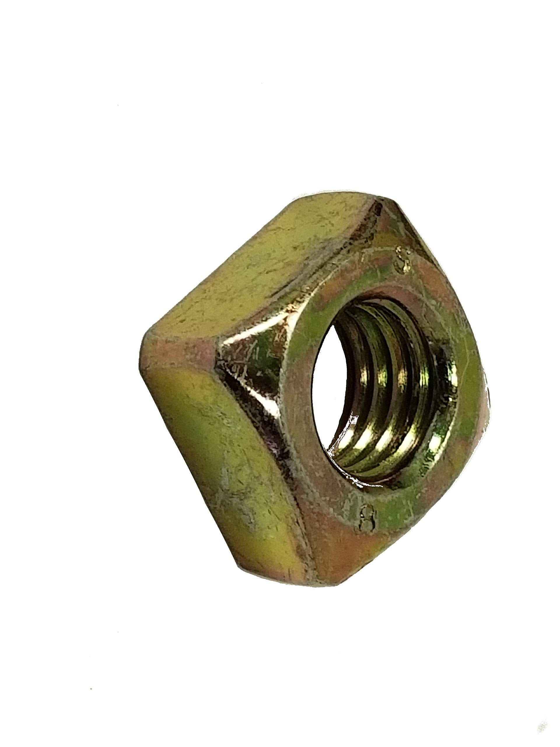 John Deere Original Equipment Nut #14M7191
