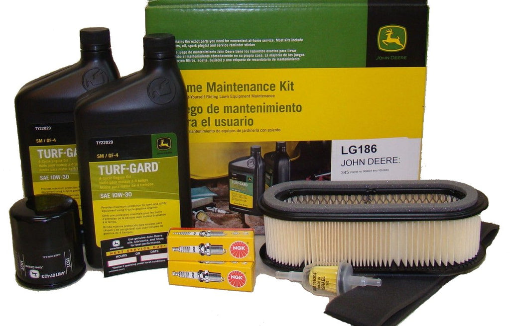 John Deere LG186 Maintenance Kit