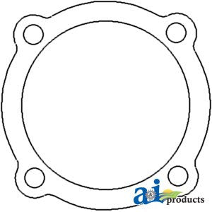 Replacement Transmission Main Drive Shaft Retainer Gasket for Ford - A-181476M1