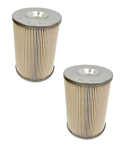 John Deere Original Equipment (Set of 2) Filter Elements - MIU802421