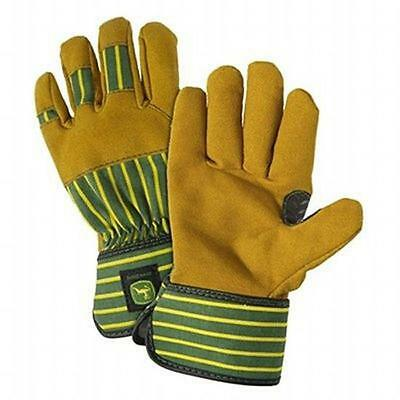 Youth John Deere Work Gloves - LP42429