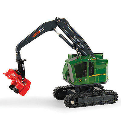 1/50 John Deere 859MH Tracked Harvester Prestige Collection by Ertl #45518