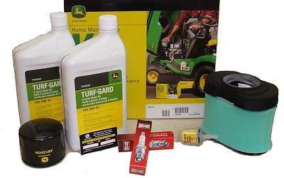 John Deere LG264 Maintenance Kit