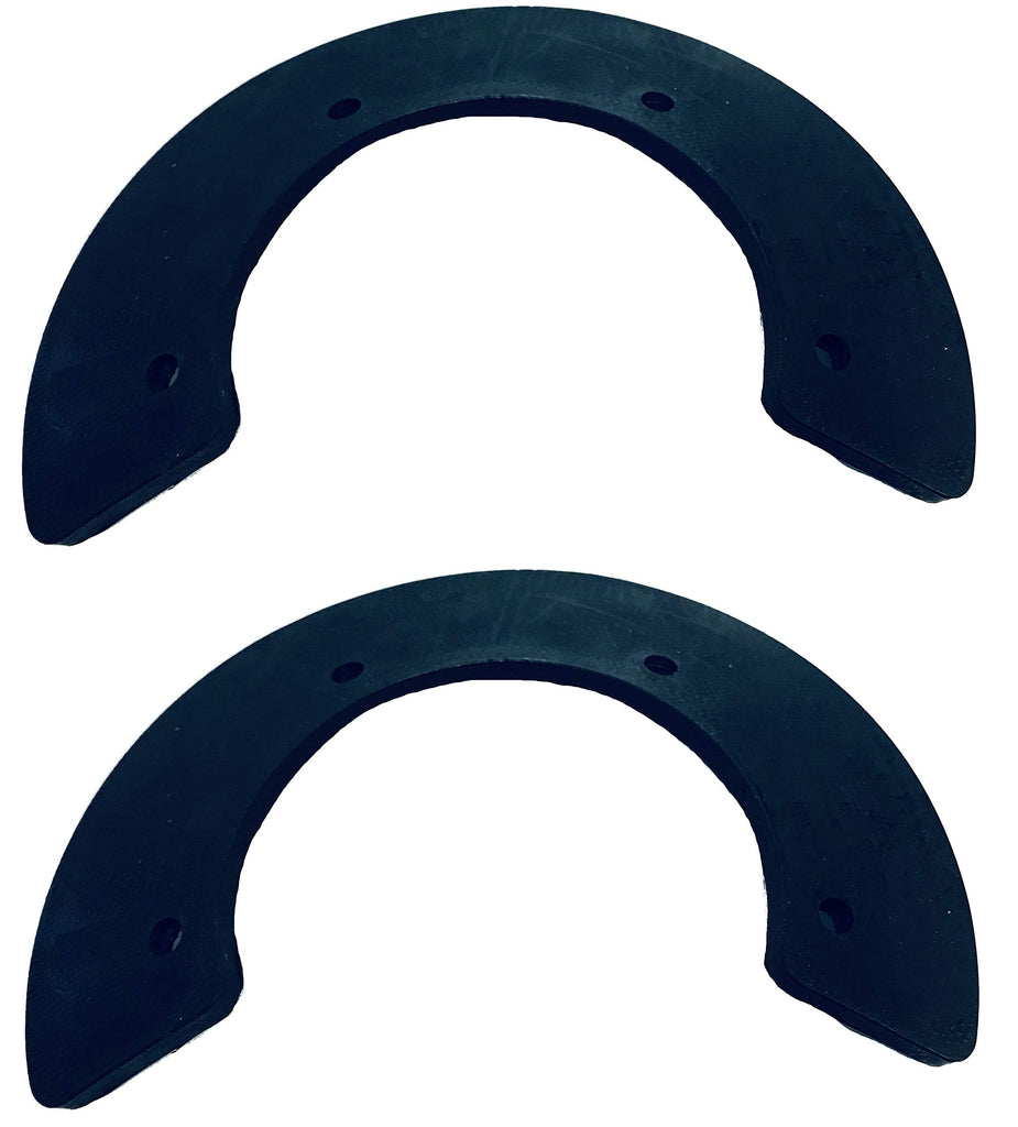 Honda Auger Rubber (Set of 2) - 72521-730-003,2