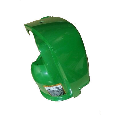 John Deere Original Equipment RH Fender - AM141064