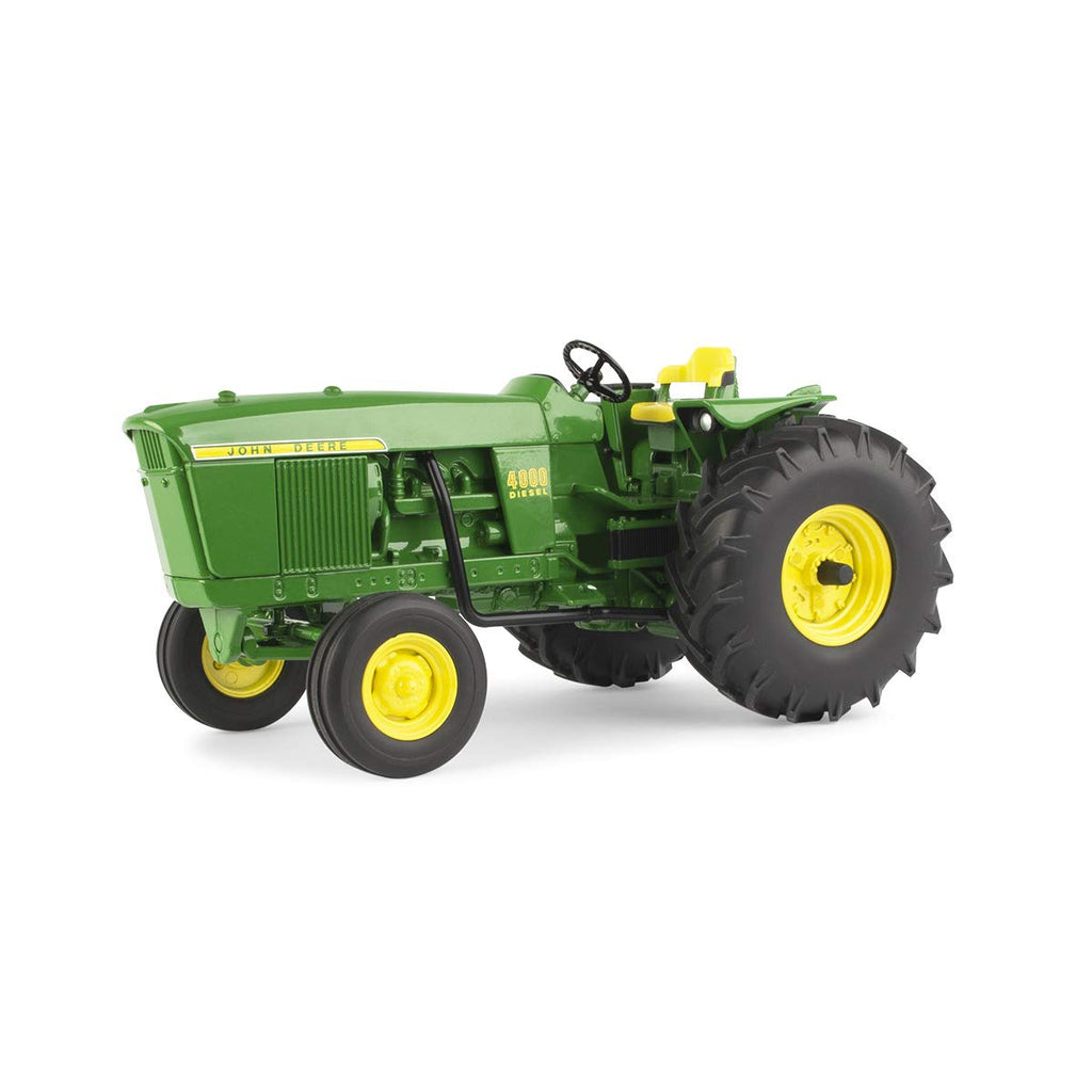 1/16 John Deere 4000 Low Profile Tractor Toy (45668) - LP70541