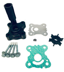 Honda Pump Kit Impeller - 06193-ZY1-010,1