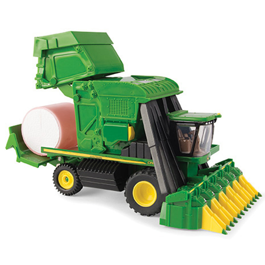 John Deere 1/64 CP690 Cotton Picker (45725) - LP71419