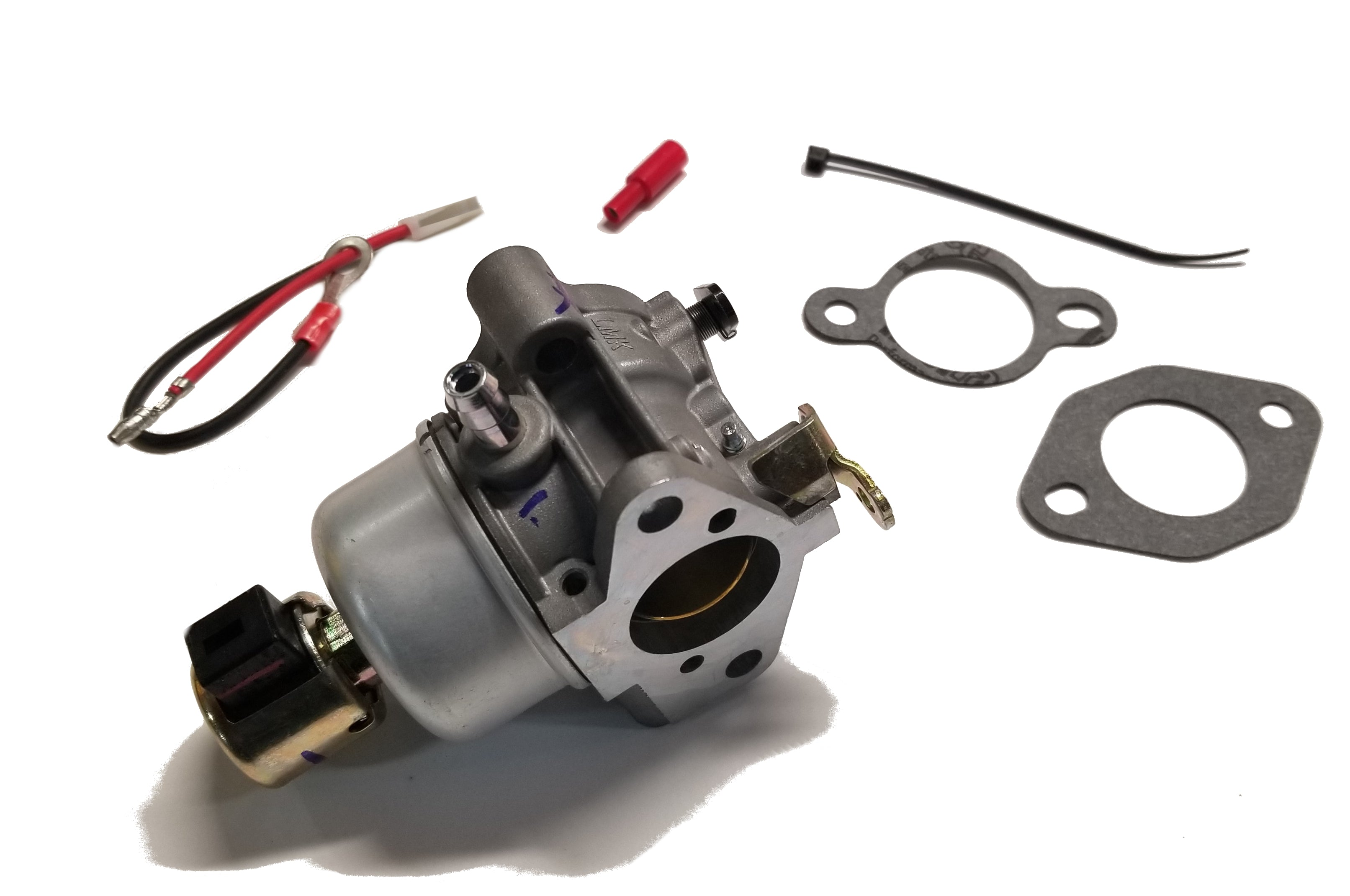 John Deere Original Equipment Carburetor Kit - AM131951
