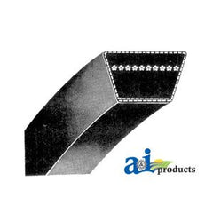 "A&I - Aramid-Fiber Blue V-Belt (1/2"" X 102"" ). PART NO: A-A100K"