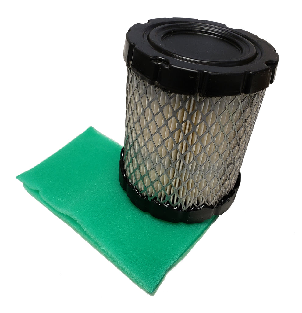 John Deere Original Equipment Air Filter - AUC10688