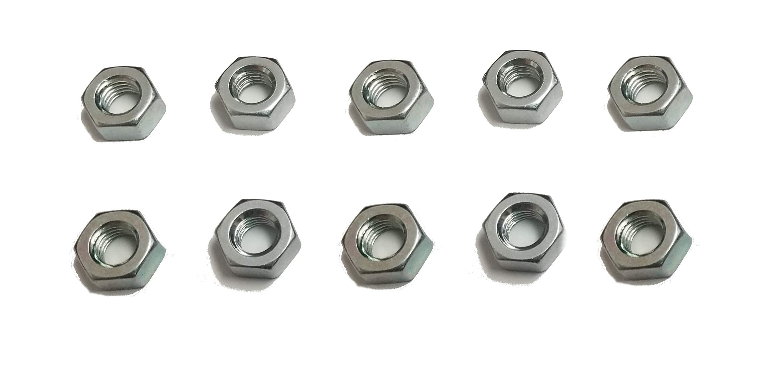 John Deere Original Equipment Nut (10 Pack) - 14M7273