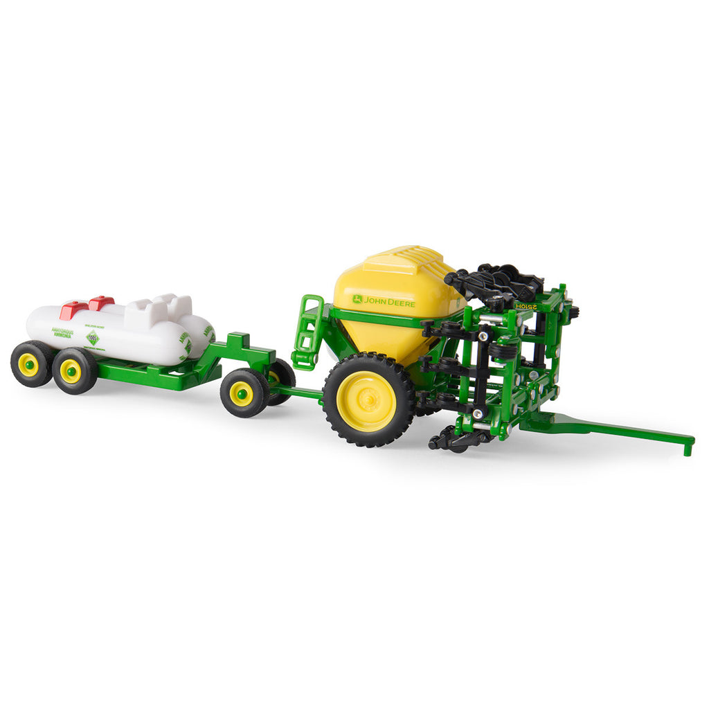 1/64 John Deere 2510H Nutrient Applicator Toy Set - LP64451