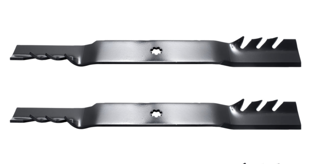 "OREGON 42"" Gator Blades (Set of 2) - 92615,2"