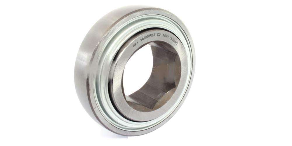 John Deere Original Equipment Ball Bearing - AE40895