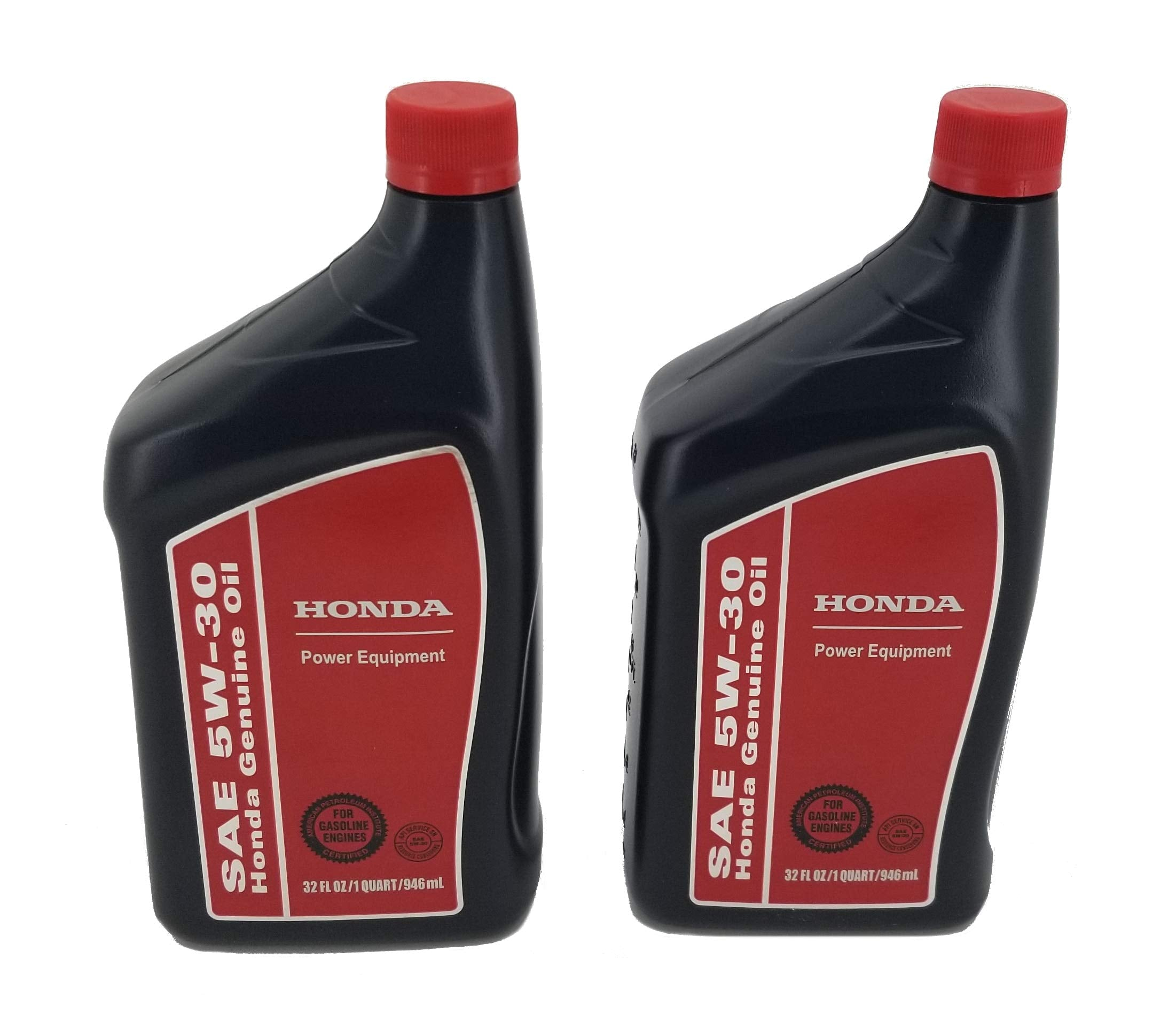 Honda 5W30 Engine Oil (2 Pack) - 08207-5W30