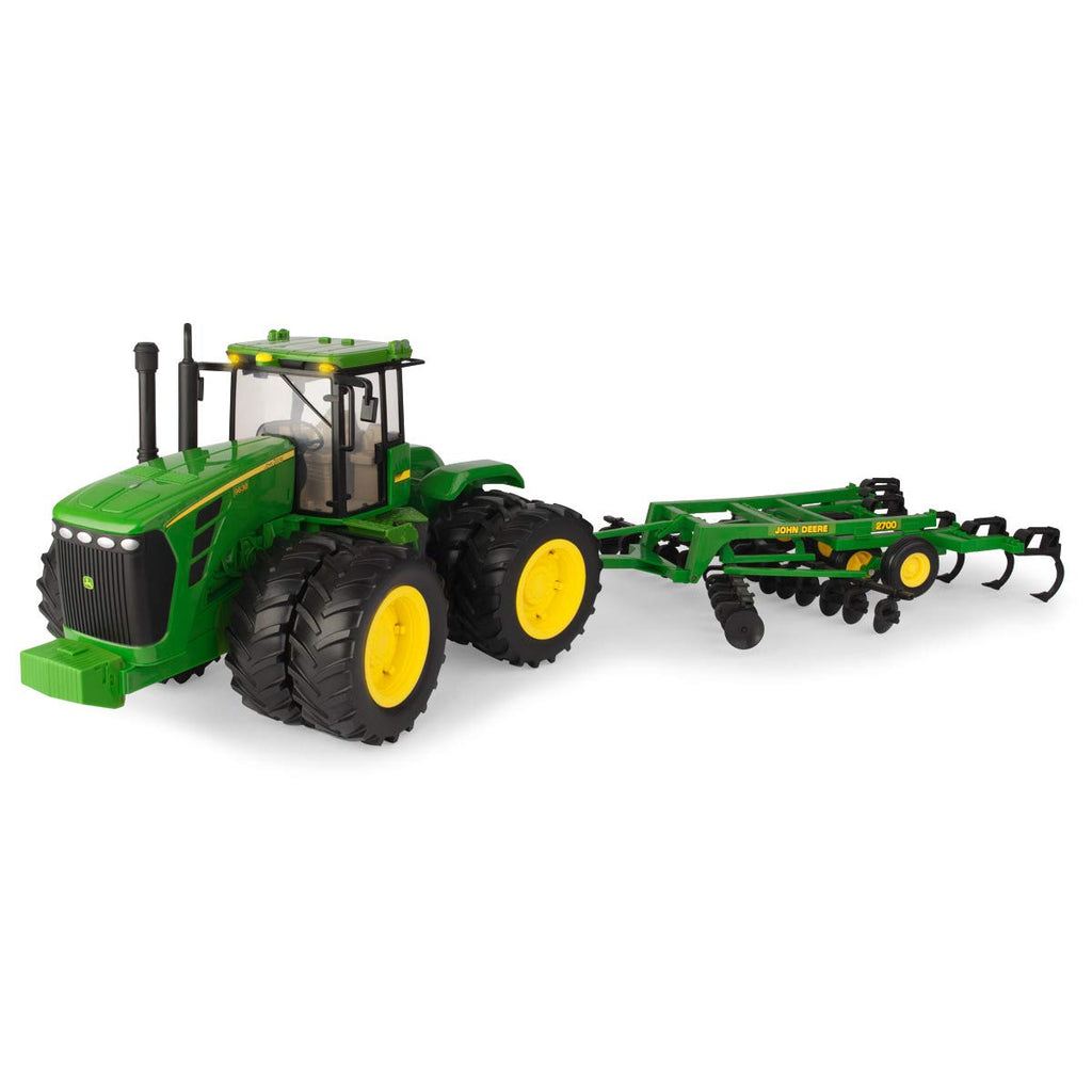 John Deere 1/16 Big Farm 9530 4WD Set - LP68840