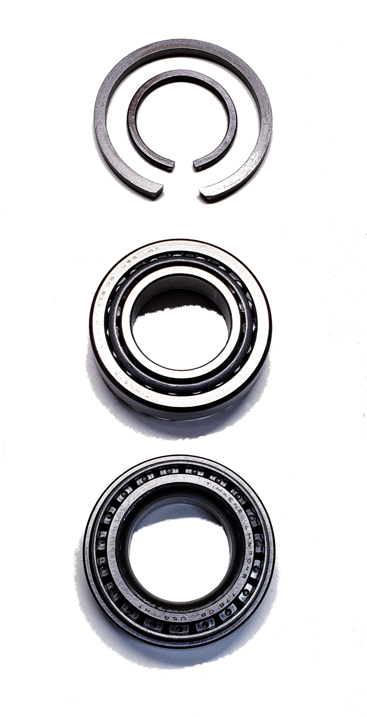 John Deere Original Equipment Tapered Roller Bearing - AE42998